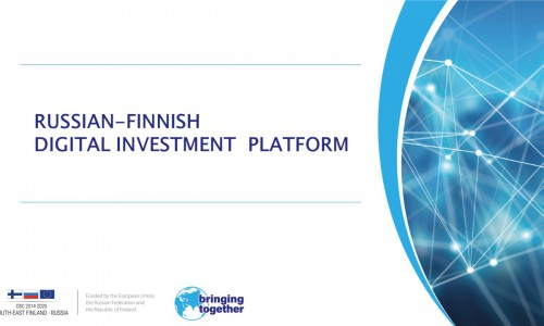 Further development on the Investment Platform became one of the main issues of the online meeting