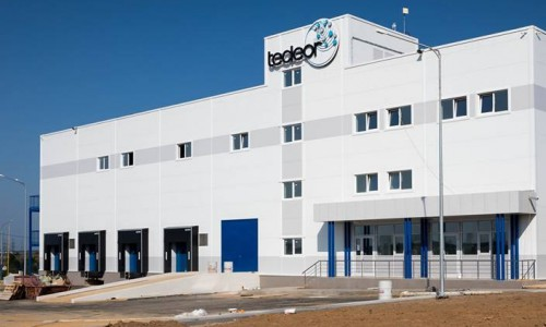 Successful implementation of the method in the IPE Lab ecosystem: Tecleor – the implemented project - the first center in Russia for antimicrobial treatment of food with the flow of accelerated electrons